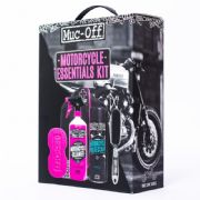 Muc-Off Motorcycle Essentials kit M636